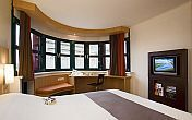 Nice hotel room in Budapest Ibis Heroes Square Hotel***