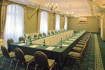 Business hotel Astoria Budapest - Conference room offered in centre of Budapest Hungary