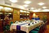 Conference- and meeting room at affordable price in Budapest, in Grand Hotel Hungaria