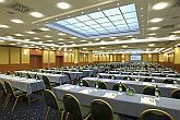Conference room in Budapest - Hotel Hungaria City Center Budapest