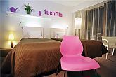 Accommodation in Budapest - Lanchid 19 Hotel - twin room in Budapest
