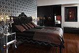 Four star elegant and romantic hotelroom in the citycentre of Budapest - Hotel Soho Budapest