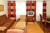 Cheap apartment in the centre of Budapest - City Hotel Apartment