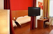 Suite at affodable price in Budapest in Star Inn Hotel