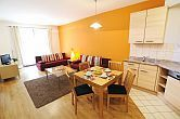 Comfort Apartments with kitchen, bathroom, spacious bedroom in the heart of Budapest