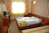 Accommodation in Budapest in the city centre - Atlantic Hotel Budapest