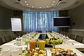 Mamaison Hotel Andrassy - well-equipped meeting room in the 6. district of Budapest