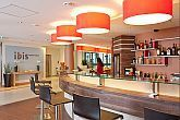 hotel ibis Budapest Centrum reception - ibis hotels in Budapest - ibis hotel in the centre of Budapest
